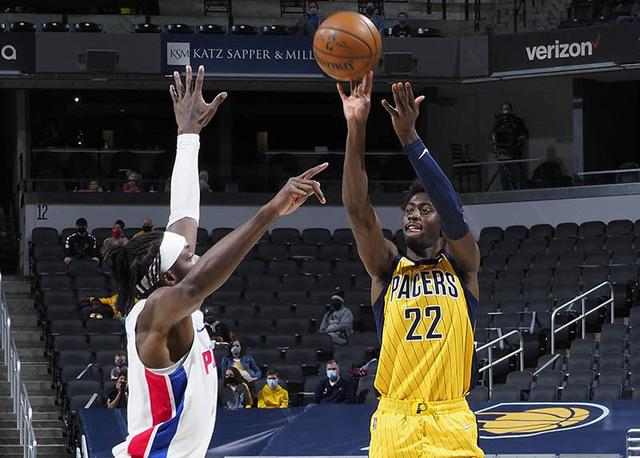 Pacers Lectra Pistones